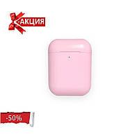 Беспроводные наушники AP2 MACAROON сенсорные (розовый) | Bluetooth | PopUp