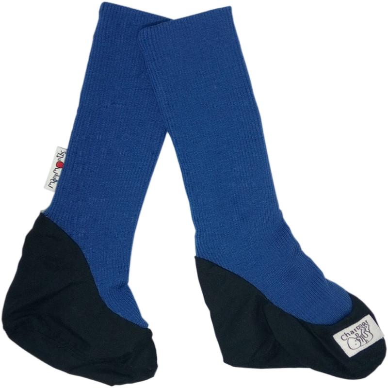 Термопинетки високі MAM ManyMonths (розмір 50-56/62, синій)