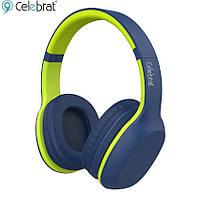Наушники беспроводные Bluetooth Celebrat A18
