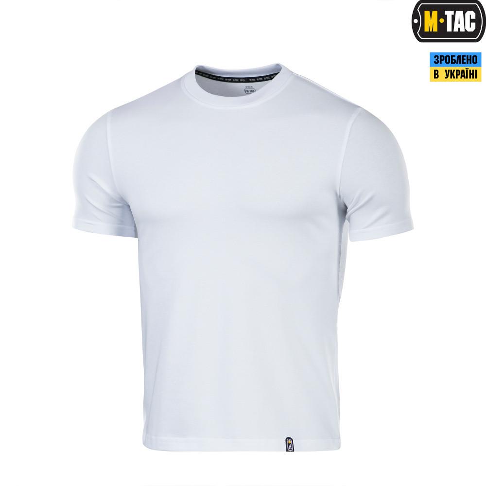 M-Tac футболка 93/7 White