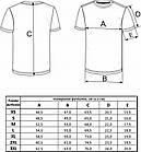 M-Tac футболка 93/7 White, фото 7