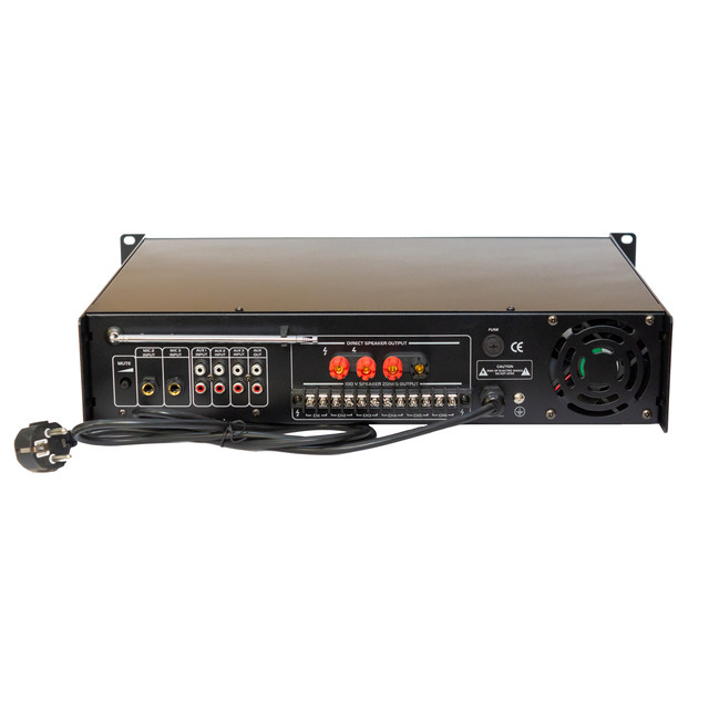 Трансляционный усилитель MA-180.6P
