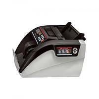🔝 Купюросчетная машина с УФ и магнитным детектором + выносной экран UKС 5800 UV/MG счетная машинка для денег 🎁%🚚