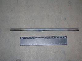 Вал привода насоса масляного, Газель ГАЗ 3302 (ЗМЗ 406) (ЗМЗ). 406.1011220-10