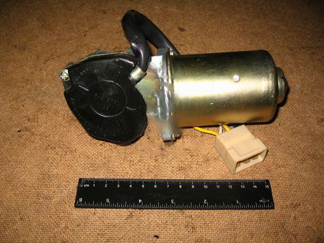 Двигатель стеклоочистителя ВАЗ 1118, 1117, 1119 Калина -2120, -2123 (12В) (г.Калуга). 842.3730