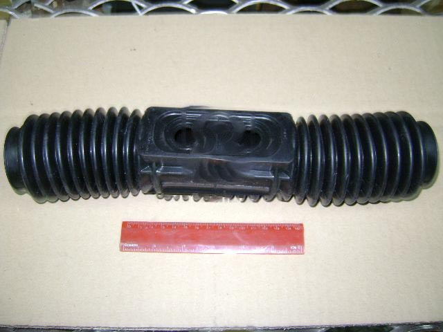 Чехол рейки рулевой ВАЗ 1118, 1117, 1119 Калина защитный (БРТ). 2110-3401224Р