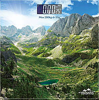 Весы напольные Monte MT-6012-5