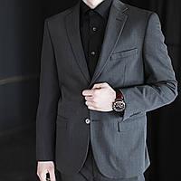 Классический мужской костюм от Alessandro Gilles