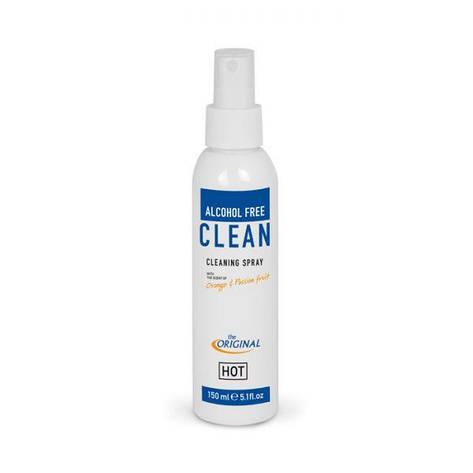Очиститель для игрушек CLEAN с ароматом апельсина и тропических фруктов, 150 мл, фото 2