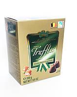 Конфеты Truffles с лесным орехом (Трюфель) Maitre Truffout Австрия 200 г