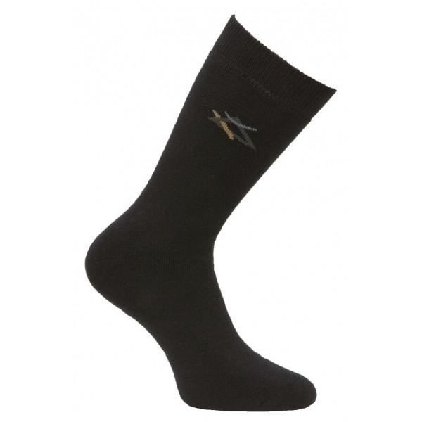 Носки мужские высокие, махровые, Легка Хода