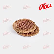 """Котлеты для гамбургера говяжьи 110 г """"Оригинальные"""" высшего сорта"""