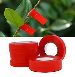 Стрічка для степлера для підв'язки червона Sujineng