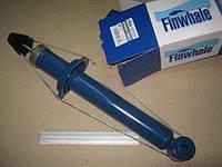 Амортизатор задний ВАЗ 1118, 1117, 1119 Калина со втулк. газовый DYNAMIC 120822 (FINWHALE). 2110-2915004