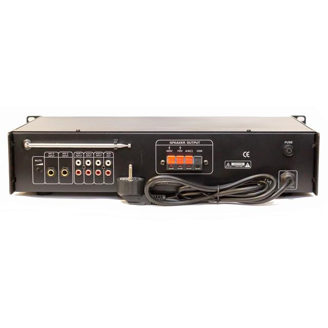 Трансляционный усилитель MA-60