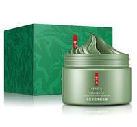 Грязевая маска с фасолью Venzen Green Beans Mud Cleansing Mask, 120 g