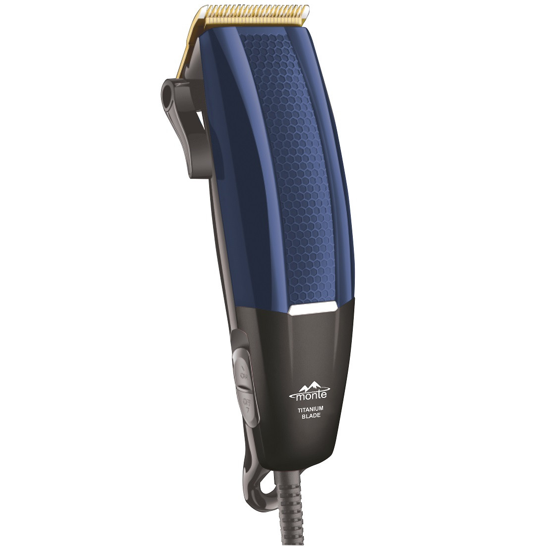 Машинка для стрижки волос Monte MT-5058B