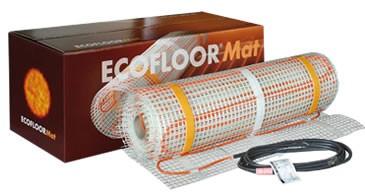 Тепла підлога Fenix нагрівальний мат LDTS 12070-165 (0,45м2)