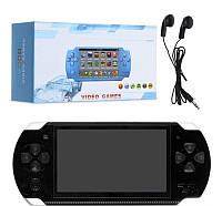 """Ігрова приставка PSP X6 Video Games 8Gb 4.3"""""""