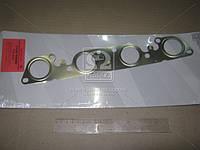 Прокладка коллектора выпускного ВАЗ 1118, 1117, 1119 Калина 1118, 2170 (Фритекс). 21124-1008089