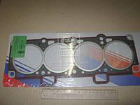 Прокладка головки блока ВАЗ 1118, 1117, 1119 Калина 8, 16 клапанная, 1,5, 1,6 безасбестовая (смесь-710) с герметиком в инд. уп. (Фритекс).