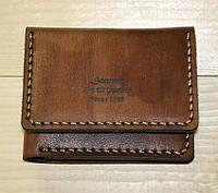 Компактный кошелёк Scappa WM-26