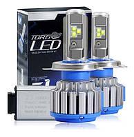 Автомобильный свет, Лампы для авто Т1 Н7, LED лампа для авто, Автомобильные лампы, Светодиодные автолампы! Лучшая цена