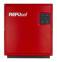 Інвертор мережевий REFUSOL 10K 3-фазний