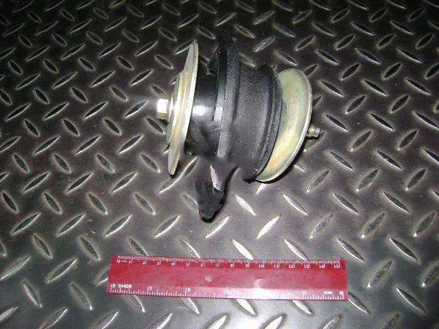 Опора двигателя ВАЗ 2170, 2171, 2172 Приора (БРТ). 2110-1001242ЛРУ