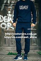 Мужской спортивный костюм Nike USATF