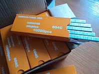 Скобы на степлер для подвязки растений (10000 штук)