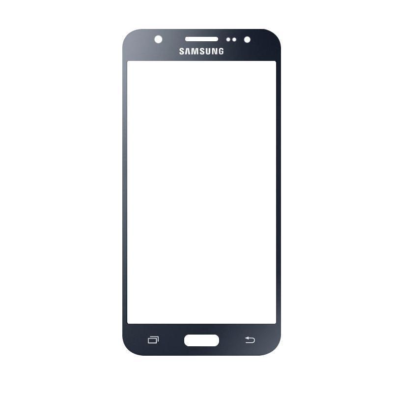 Стекло Samsung J700 (J7) Black