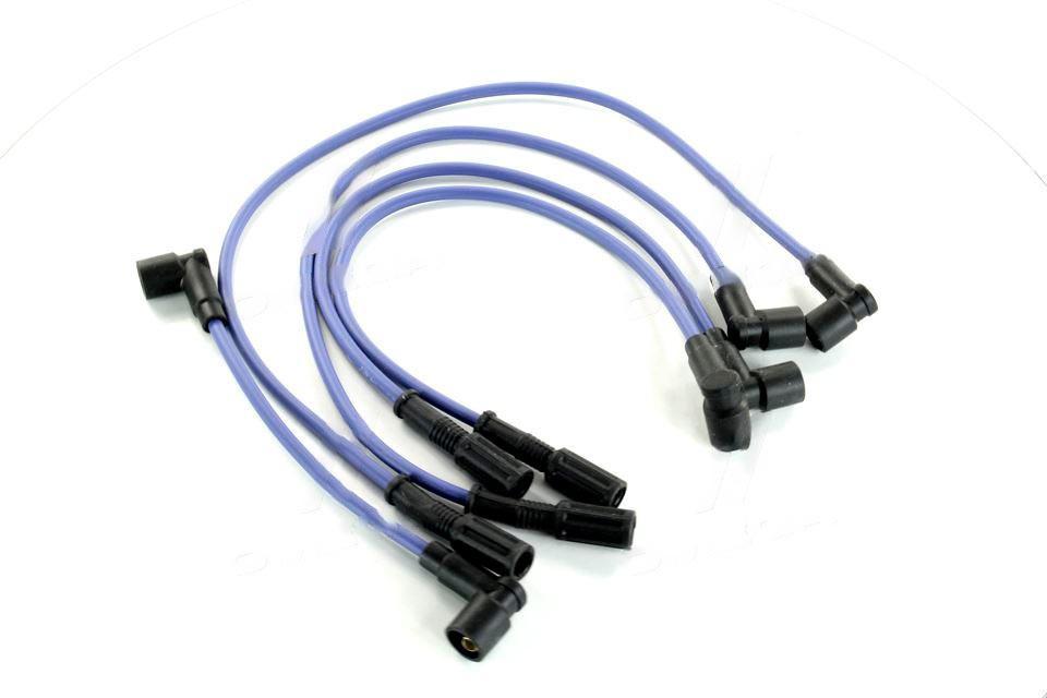 Провода зажигания ВАЗ 2110, 2111, 2112 PROLINE (Janmor). S17(.P)