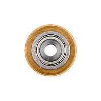 Ролик(Колесо)Запасное Сменный для Плиткореза(22х14х2мм)YATO (YT-37141)