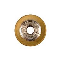 Ролик(Колесо)Запасное Сменный для Плиткореза(22х11х2мм)YATO (YT-3714)