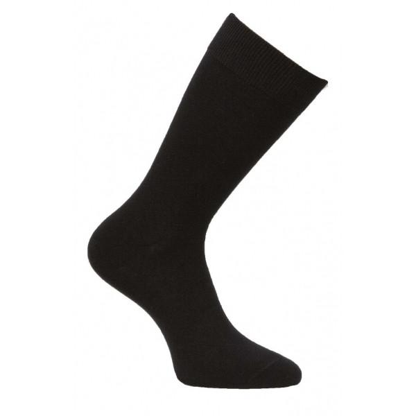 Носки мужские, высокие, демисезонные, Легка Хода (размер 25)