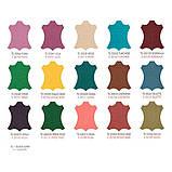 Краска спиртовая для кожи TOLEDO SUPER 1л цвет 33012, фото 4