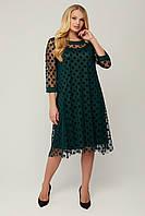 Праздничное платье Камелия р. 52-62, фото 1