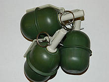Граната імітаційно-тренувальна з активною чекою РГД-5 ПІРО-5 (PYROSOFT)