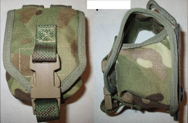 Подсумок  для гранаты Grenade MTP Б/У  высший сорт