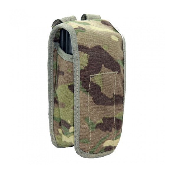 Подсумок  Pouch Ammunition, SA80 - Single Mag MTP Б/У высший сорт
