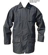 Мембранная водонепроницаемая куртка  UK2 полиции  Великобритании, оригинал 1 сорт