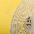 ✅ Шлифовальная шкурка на бумажной основе К150, 115мм*50м. INTERTOOL BT-0822, фото 4