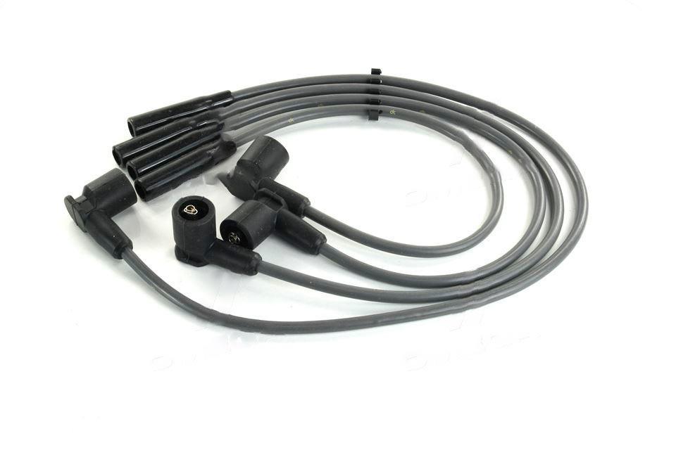 Провода зажигания ВАЗ 2110, 2111, 2112 8кл силикон компл инжектор (Дорожная карта). 21082-3707080-02