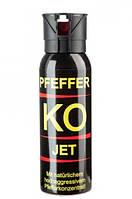 Газовый балон  PFEFFER KO JET 100 ml (оригинал Германия)