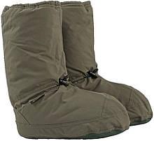 Утеплитель для ног Carinthia Windstopper Booties Б/У высший сорт