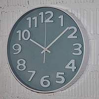 """Настенные часы """"Butterfly"""" (30 см.)"""