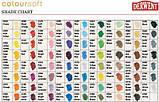 Олівець кольоровий Coloursoft (С640), Коричнево-чорний, Derwent, фото 2