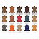 Краска спиртовая для кожи TOLEDO SUPER 1л цвет Дерево 33018, фото 3