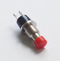 Кнопка PBS-105 КРАСНАЯ без фиксации NO